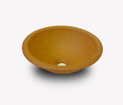 Pica de gres redonda argemi prefabricats for Picas redondas