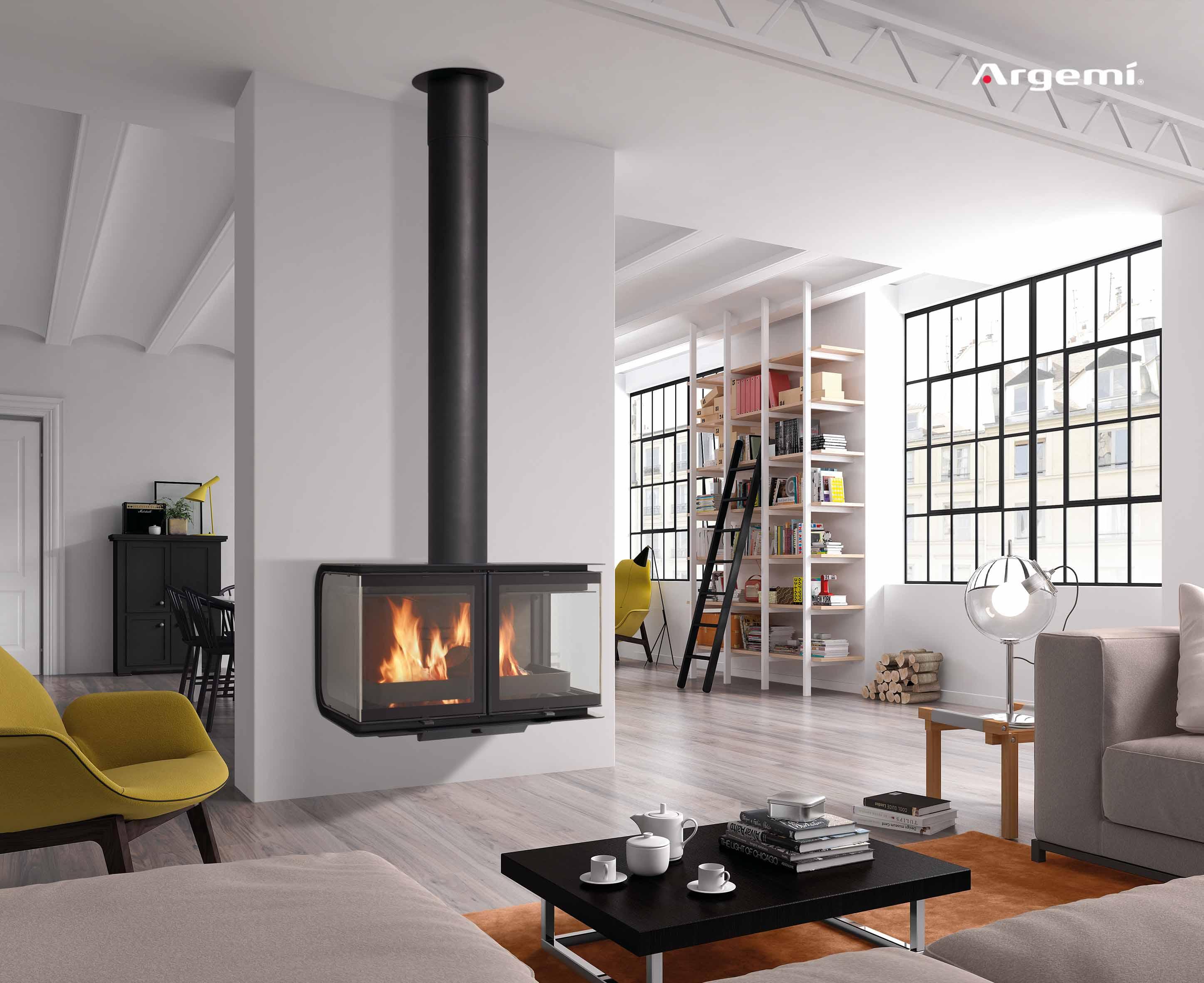 City Fireplace