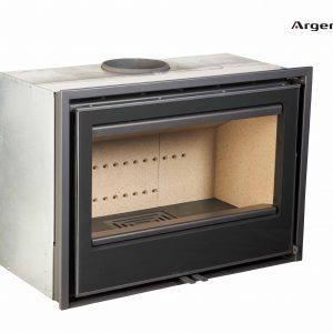 Insert llenya per a llars de foc insert leña para chimeneas Arc80