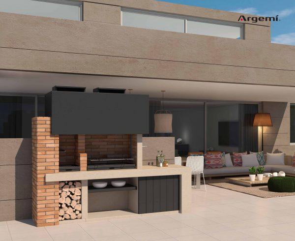 Barcelona barbacoa de diseño - Barcelona barbacoa de disseny